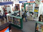 Stand en la Feria Internacional del Libro