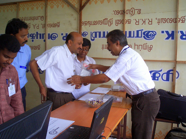 AMSAT INDIA @ HFI 2010 - File0048.JPG