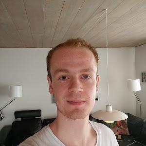 Sebastian R. Jepsen Avatar