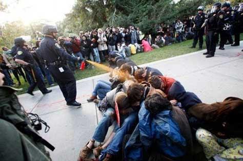 Movimiento ocupa Wall Street