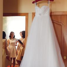 Wedding photographer Mariya Pleshkova (Maria-Pleshkova). Photo of 22.10.2015