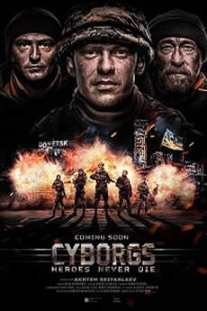 Baixar Filme Ciborgues: Os Heróis Nunca Morrem (2018) Legendado Torrent Grátis