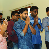 Sundeep Kishan Movie Opening