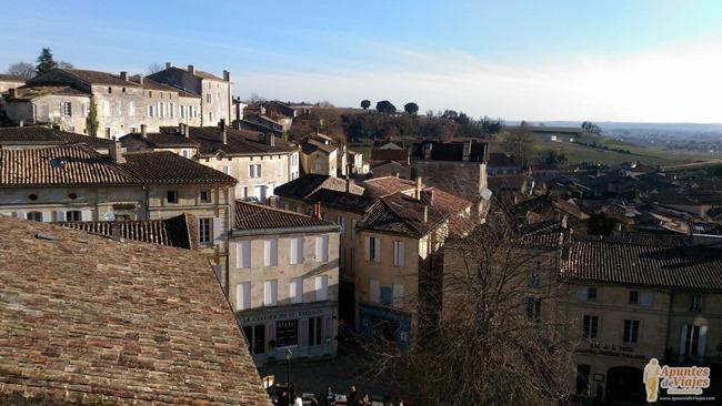 Visitar San Emilion Francia 4