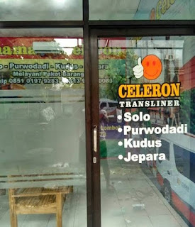 Celeron kudus