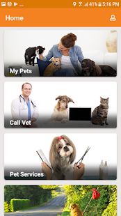 Best Friends Animal Society- screenshot thumbnail