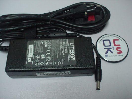 New Charger Adapter For IBM Lenovo ThinkPad W500