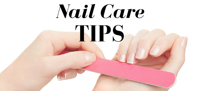 How to Care for Nails 1