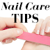 How to Care for Nails