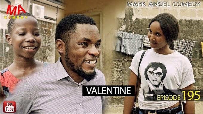 Valentine (Mark Angel Comedy Episode 195)