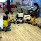 Recap of Letter 'F' (Nursery A and B) 4-8-2015