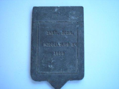 Naam: Middelburg BVPlaats: MiddelburgJaartal: 1989