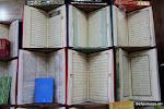 Beyazit Sahaflar Carsisi Boekenmarkt