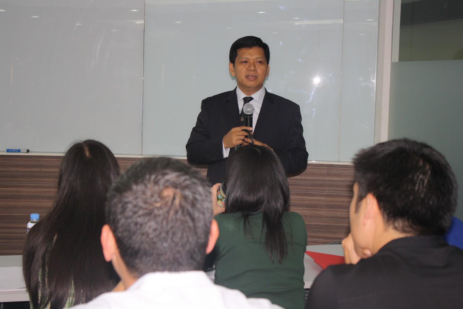 MART Market Reading Seminar - 2012
