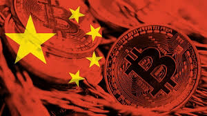 China's crypto war just hit a new level