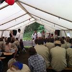 Sommerlager Norderstedt 2011: Lagerhochzeit