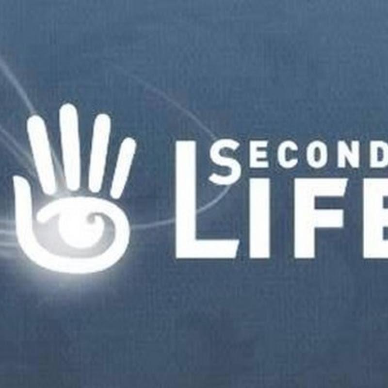 Guía completa de Second Life, juego multijugador online (2a parte).