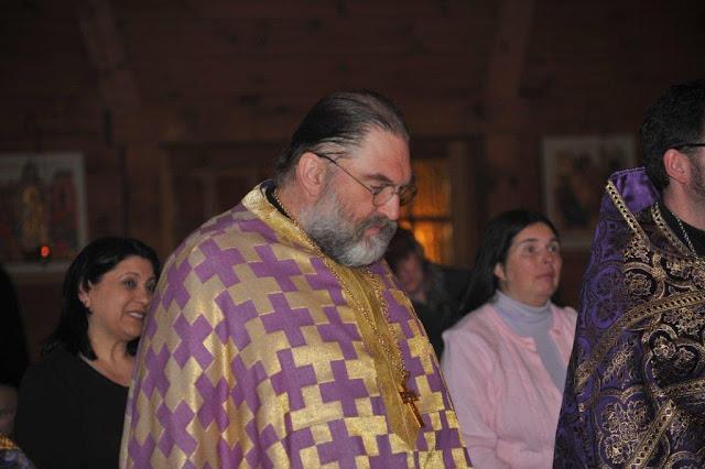 Fr. Daniel Degyansky