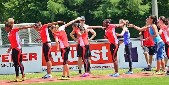 Swiss Meeting in Zofingen
