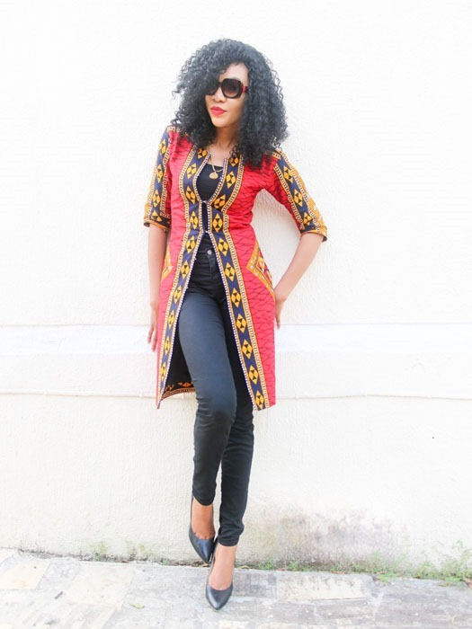 Long-ankara-jacket-outfit-1