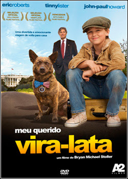 Meu Querido Vira-Lata Dublado 2012