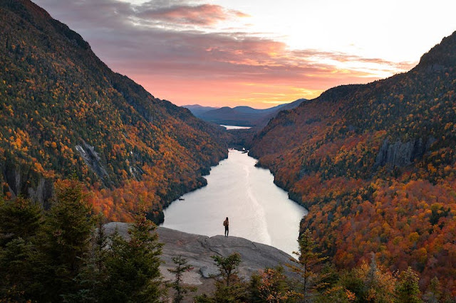 Doğada Manzara Fotoğrafçılığı İçin 6 İpucu