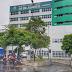 Assaltante vai parar no hospital ao sofrer acidente durante fuga em Manaus