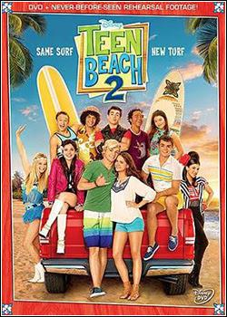 Teen Beach 2 Dublado 2015