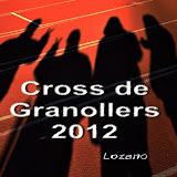 CROSSDEGRANOLLERS2012Lozano