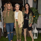 OIC - ENTSIMAGES.COM - Stooshe at the  Orangina Shake Le Vie Launch Party  in London  27th July  2016 Photo Mobis Photos/OIC 0203 174 1069