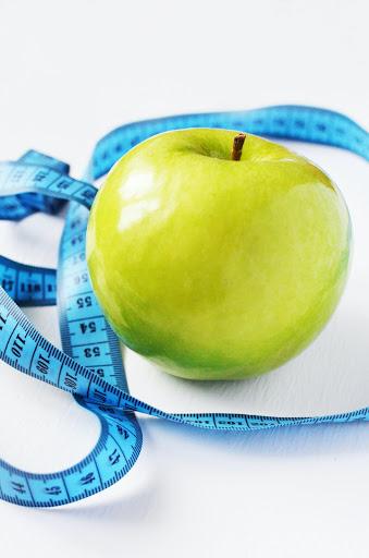 إنقاص الوزن في 7أيام بثلاثة طرق