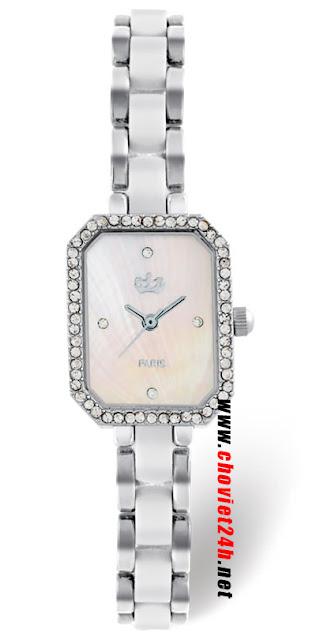 Đồng hồ nữ Sophie Paris Vendome - SASL169