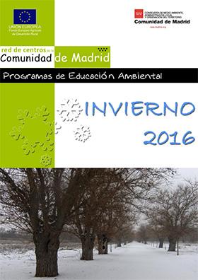 Programa educación ambiental Invierno 2016