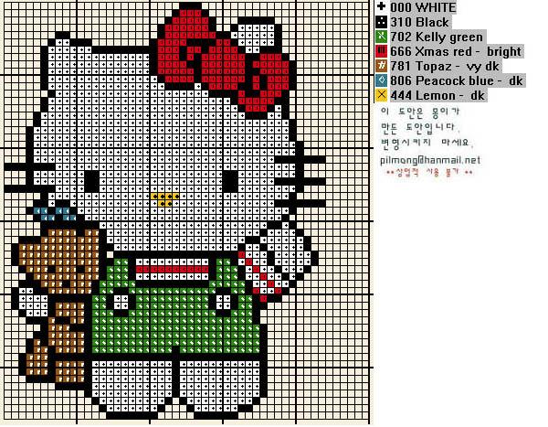 hello kitty en punto de cruz HELLO%2520KIT%2520%252837%2529