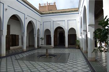 Palacio de Bahia