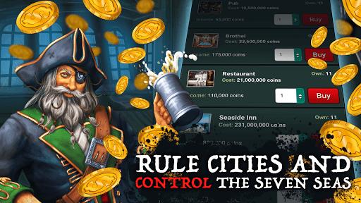 Pirate Clan: Treasure of the Seven Seas filehippodl screenshot 5