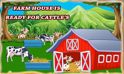 Build A Village Farmhouse: Construction Simulator screenshots 3