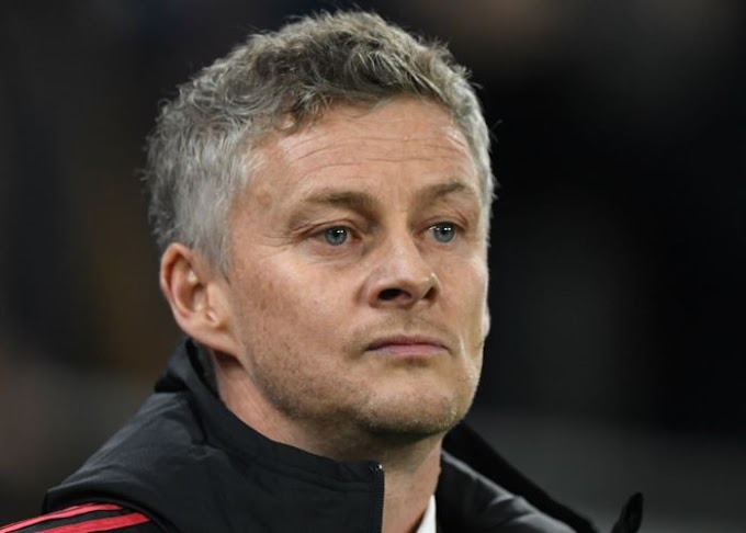 PARA MODE! Solskjaer Blast Martial In Front Of Man United Players (See Why)