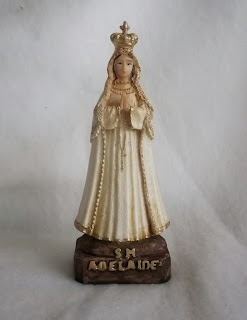 Santa Maria Adelaide