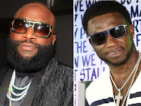 Rick Ross and Gucci Mane producing a new movie