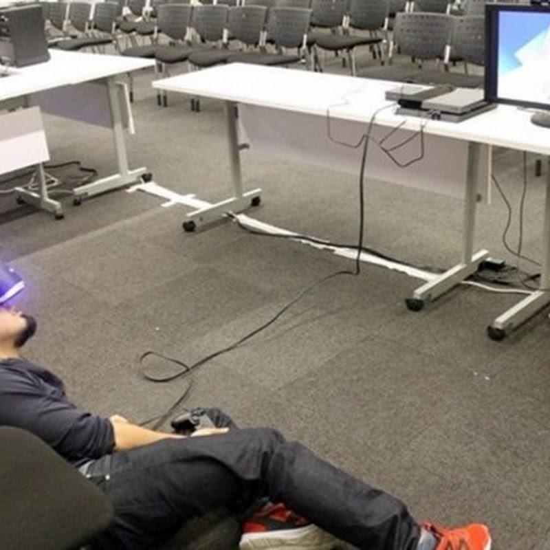 Dead or Alive VR ist... ja