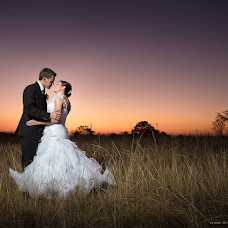 Wedding photographer Quintin Mills (mills). Photo of 01.12.2014