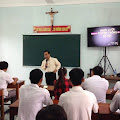 Linh mục Anton Lê Ngọc Thanh: Truyền thông Công giáo là phục vụ và liên kết