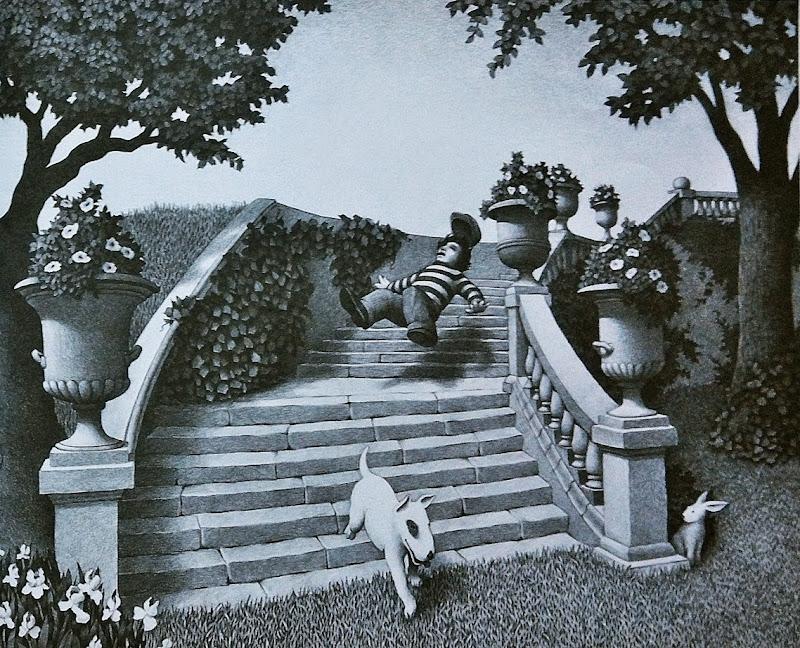 압둘 가사지의 정원