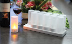 Rechargeable Tea Light Candle :: Date: Jul 9, 2008, 4:01 PMNumber of Comments on Photo:0View Photo