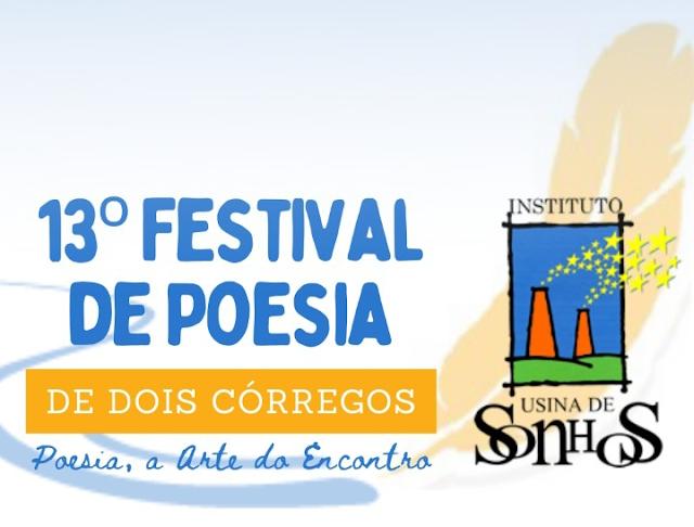 festival de poesia