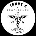 Jonny Woodall