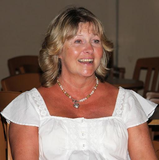 Cherie Williams