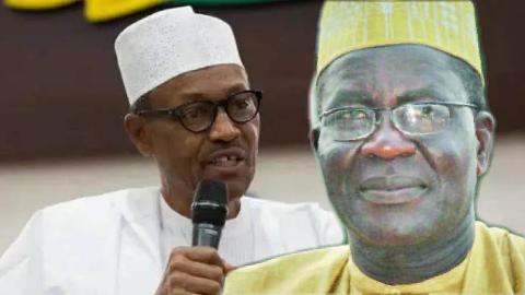 Middle belt no longer part of North – Dogo Isuwa,MBF leader