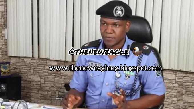 Frank Mba gives reasons why Nigeria police will not end SARS